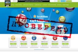 Ревизия лотерейного сервиса LottoBooker