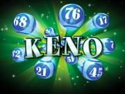 Мы играем в Кено