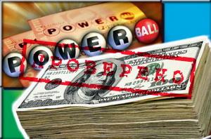 Ревизия американской лотереи Powerball