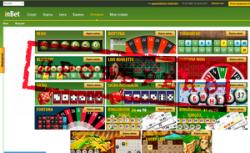 Ревизия лотерейного сервиса Cafe.InBet