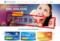 Ревизия лотерейного сервиса LottoLucker