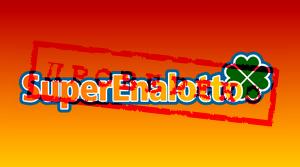 Ревизия лотереи SuperEnaLotto