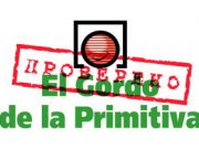 Ревизия испанской лотереи El Gordo de la Primitiva