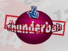Ревизия английской лотереи Thunderball